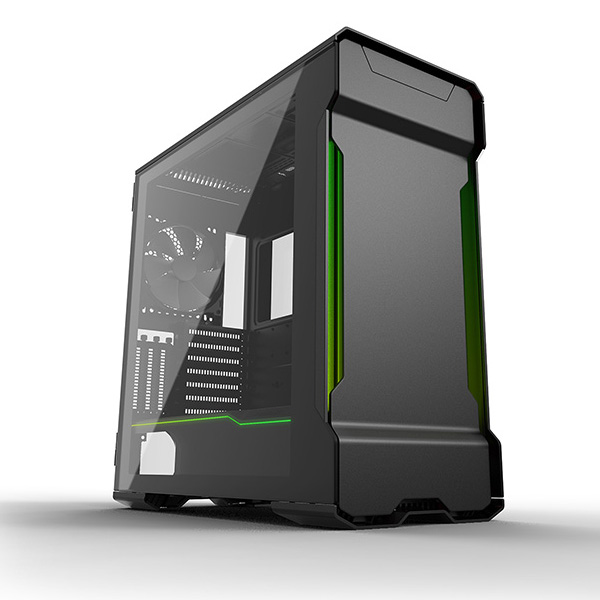 ENTHOO EVOLV X GLASS