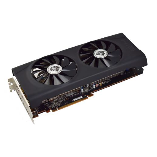 HIS Radeon RX 5700XT IceQX2